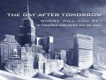 "Extraseite zum Film: ""The Day after Tomorrow"""