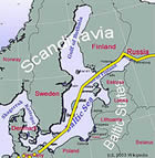 Ostsee-Pipeline/ Wikipedia