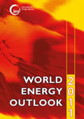 IEA: World Energy Outlook (WEO) 2011